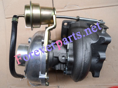 HO6CT Turbocharger