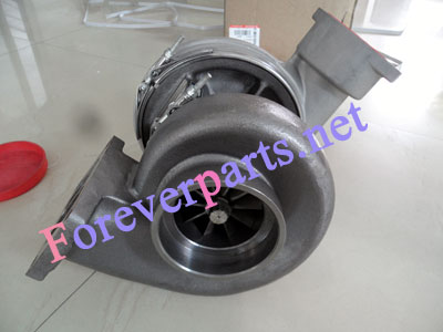 7C7580 Turbo charger